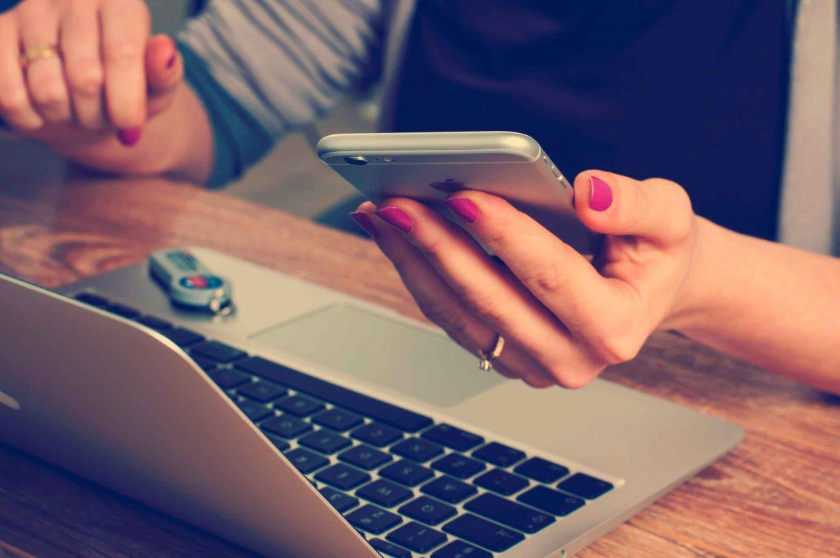 adicción tecnológica, nomofobia