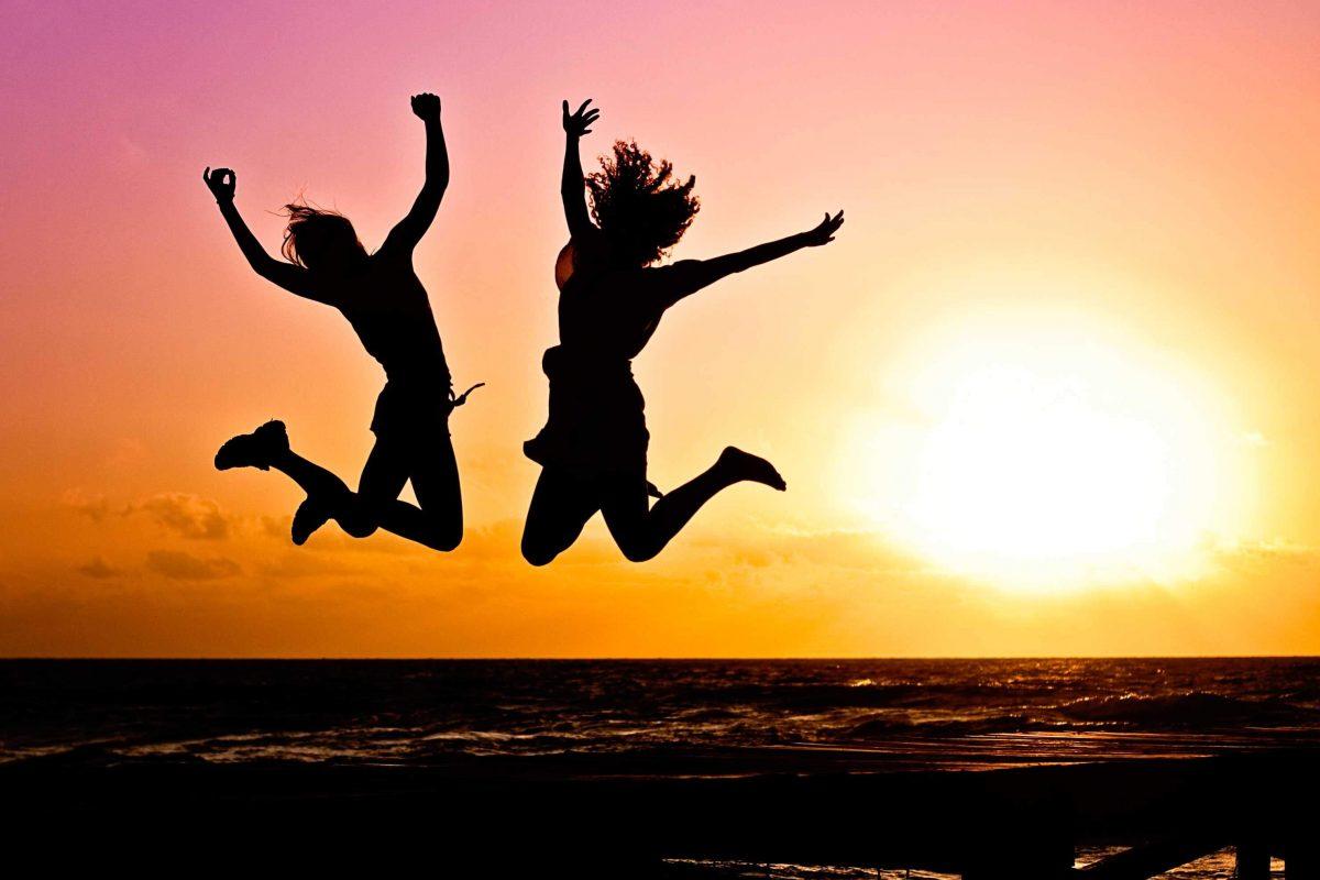 alegría emocional, vivir en armonía