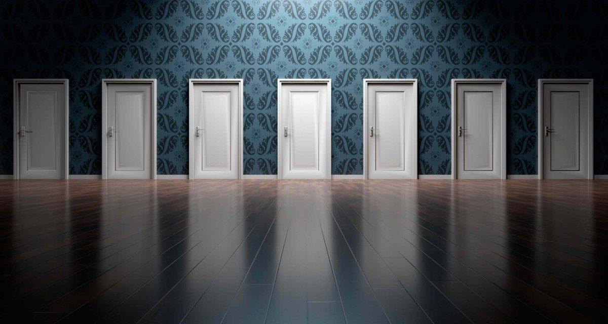 tomar decisiones activas, como decidir responsablemente