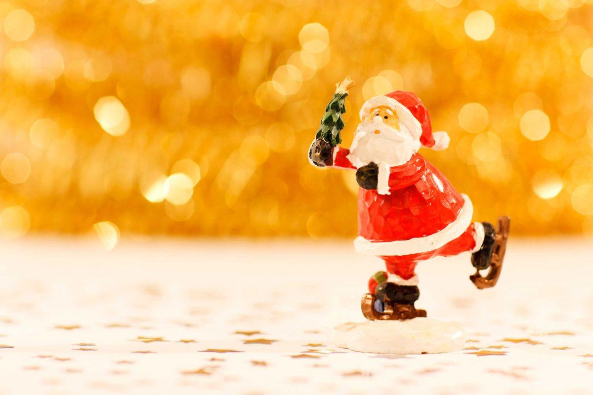 navidad perfecta, quiero que todo salga bien