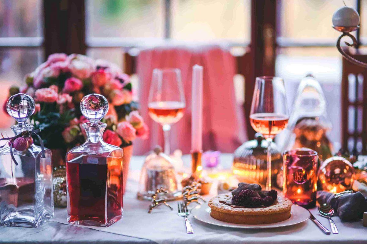 consejos para las cenas en familia