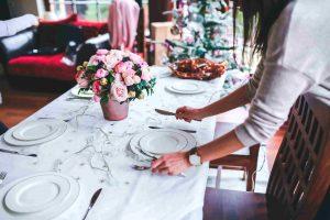 Tips para las comidas familiares