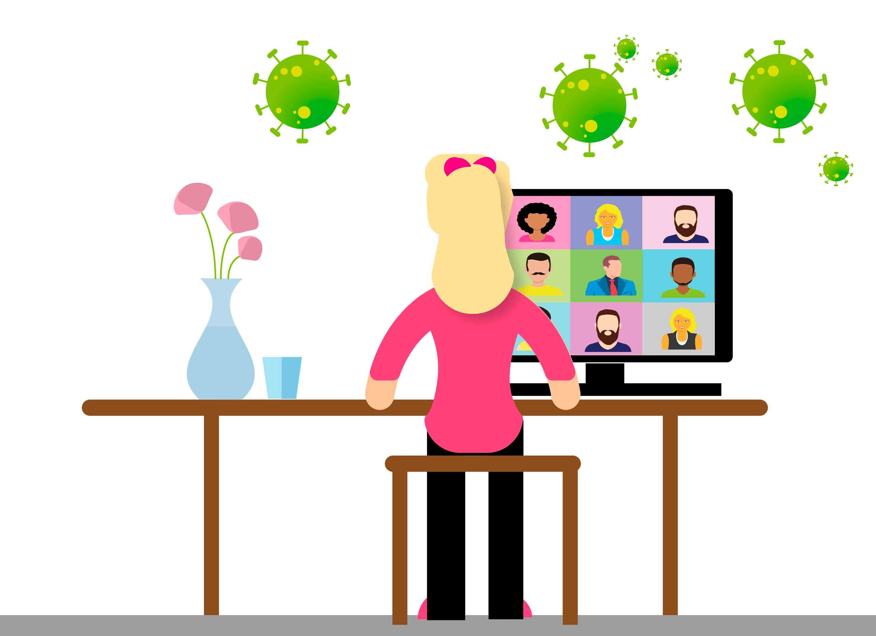 vedeoconferencia online