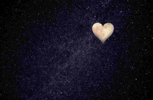 sentimiento de amor